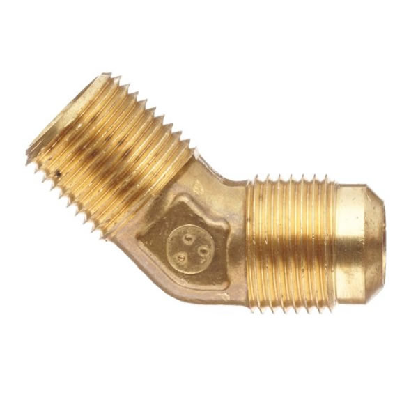 Brass Fitting - Elbow