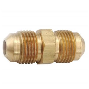 Brass Fittings - Coupling