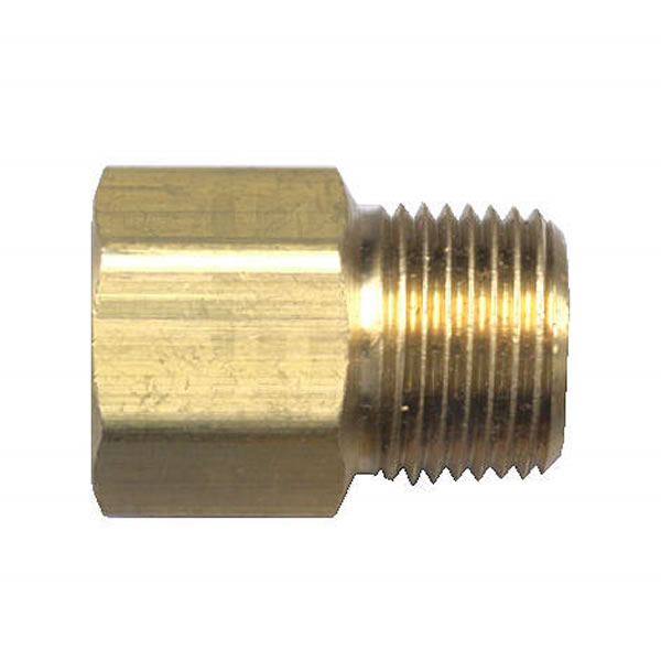 Brass Fittings - Adapter