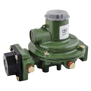 500,000 btu Second Stage Regulator