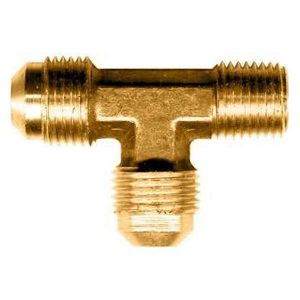 Brass Fitting - Tee