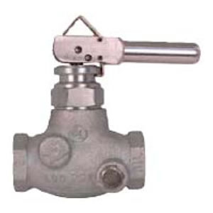 Large Quick Acting Valves