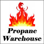 Propane Warehouse