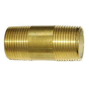 Brass Fittings - Nipple