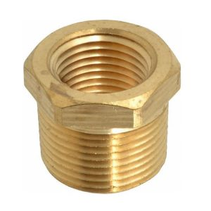Bushing - Brass Pipe Thread